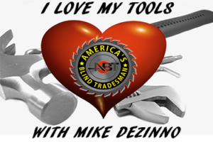 I Love My Tools