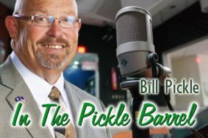 In The Pickle Barrel With Bill Pickle